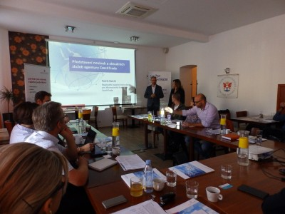 Exportní seminář : Rakousko, Polsko, Nizozemsko